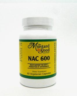NAC 600