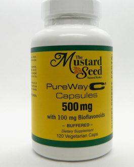 Pureway C-500