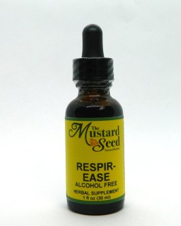 Respir-Ease Alcohol Free