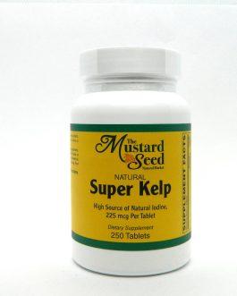 Super Kelp