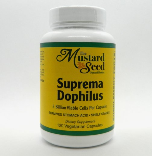 MS Suprema Dophilus 2