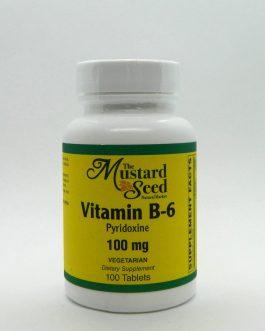 Vitamin B-6