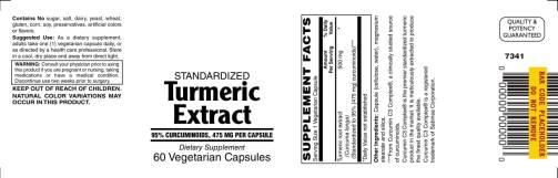 Turmeric 60ct 1