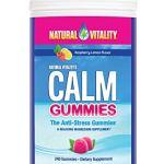 Natural Calm Gummies