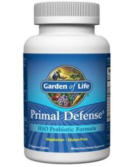 Garden of Life Primal Defense HSO Formula