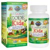 Vitamin Code Kids Multi 60ct Front