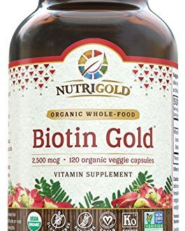NutriGold Biotin