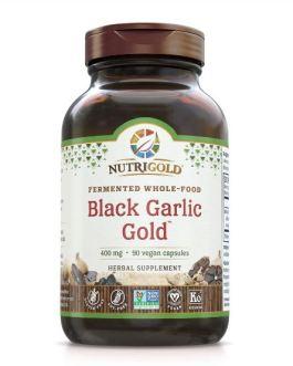 NutriGold Black Garlic