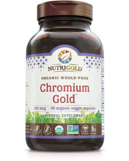 NutriGold Chromium