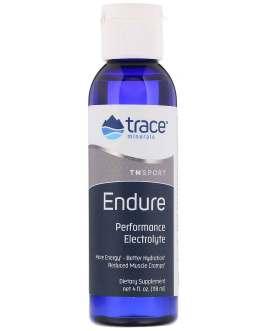 Trace Minerals Endure
