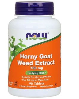 Now Horny Goat Weed