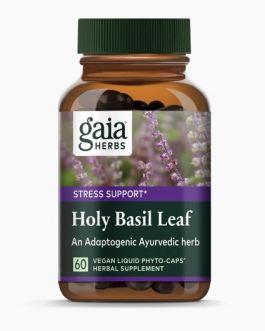 Gaia Holy Basil Leaf