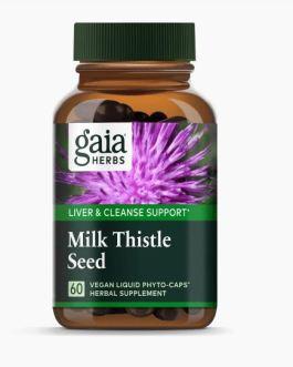 Gaia Milk Thistle Seed
