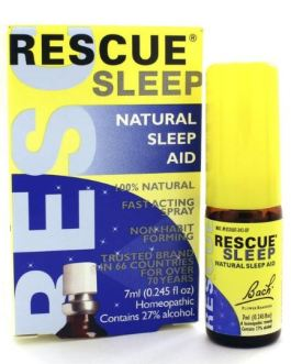 Bach Rescue Sleep Spray
