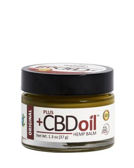 CV Sciences CBD Oil Regular Strength Balm