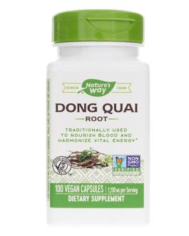 Nature's Way Dong Quai