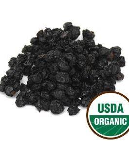 Starwest Botanicals Organic Elderberries
