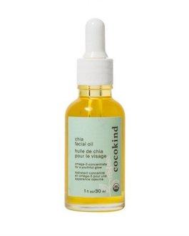 Cocokind Chia Facial Oil