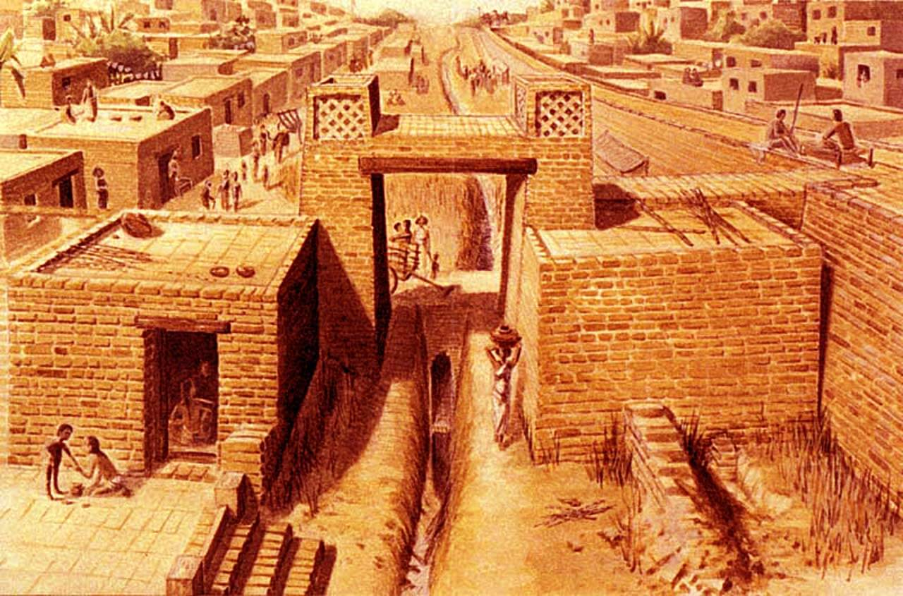 hight resolution of 40 important facts about the indus valley civilization buddhism history christianity vs buddhism diagram