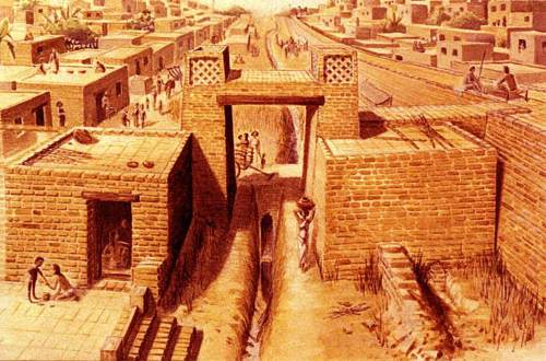 small resolution of 40 important facts about the indus valley civilization buddhism history christianity vs buddhism diagram