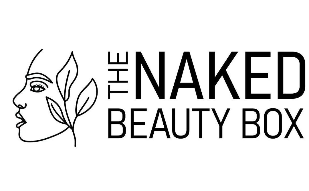 December's Naked Beauty Box