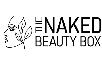 December's Naked Beauty Box
