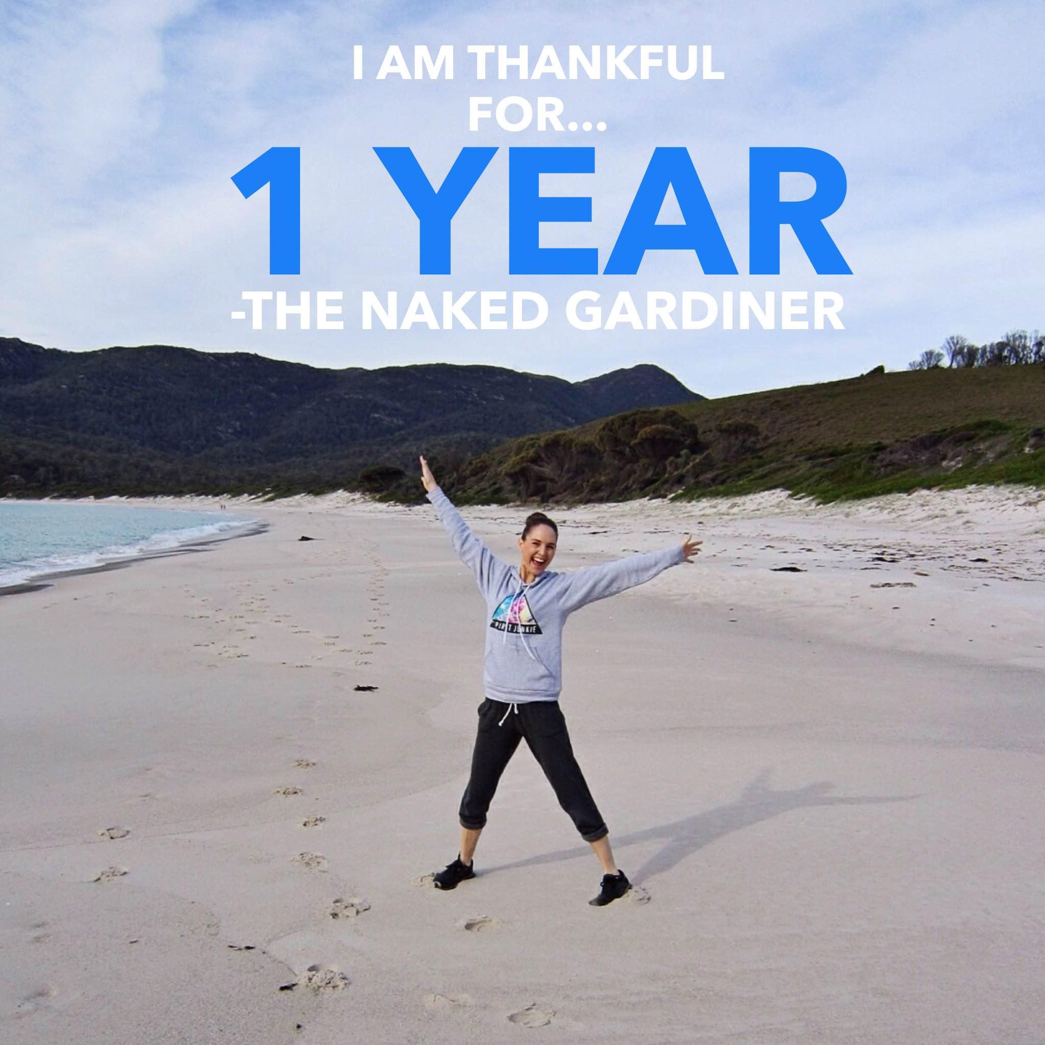 thankful-thursdays-one-year-thenakedgardiner