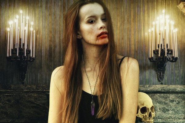Cute Styles Girl Wallpaper Is There Any Proof That Vampires Exist Questions