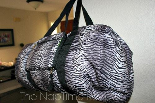Sacs of Life Multi-Purpose Duffster Bag