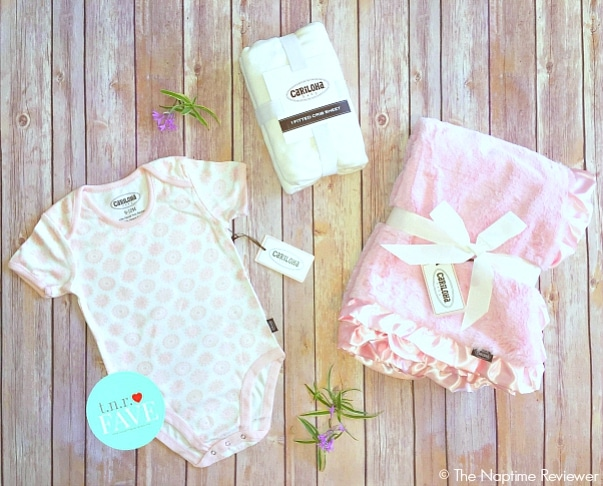Cariloha baby Products
