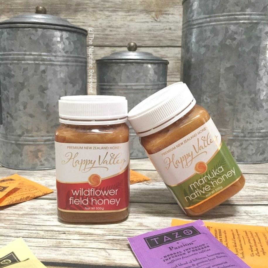 Manuka Honey Uses