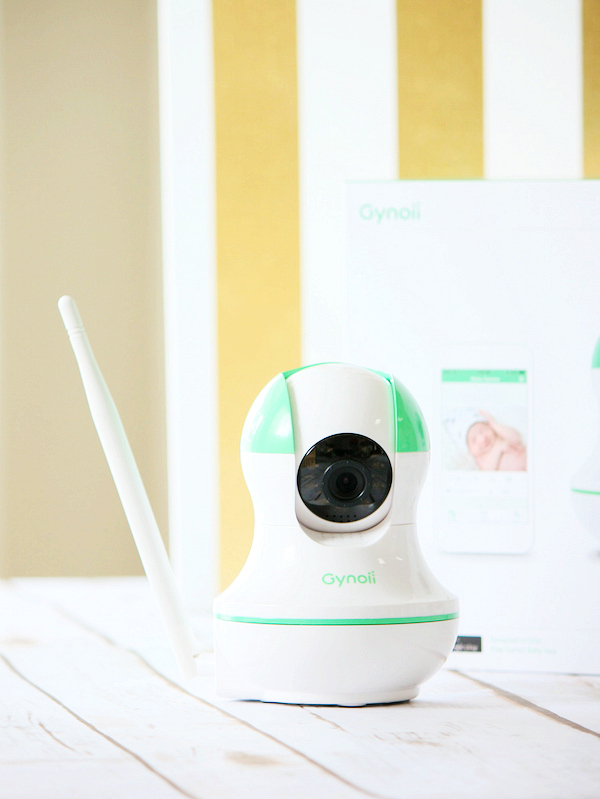 Why some parents prefer WiFi Baby Monitors