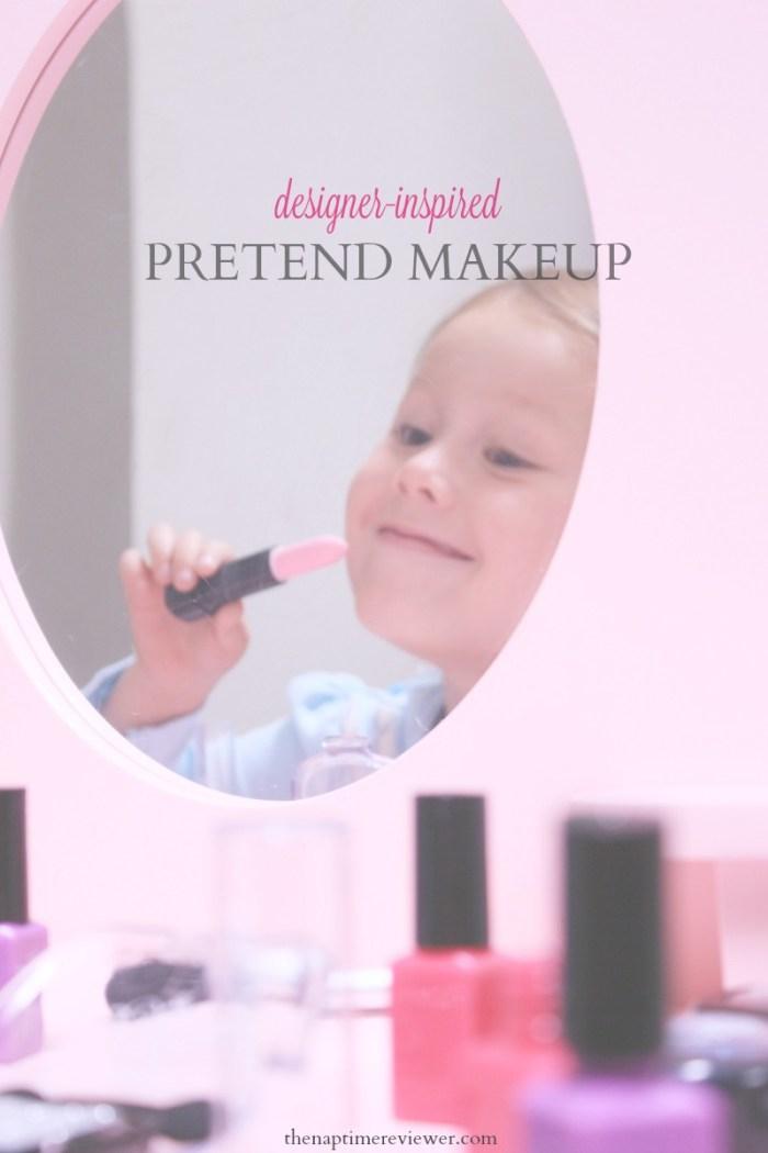 Cutegirl Cosmetics Play Makeup + Dress-Up Games