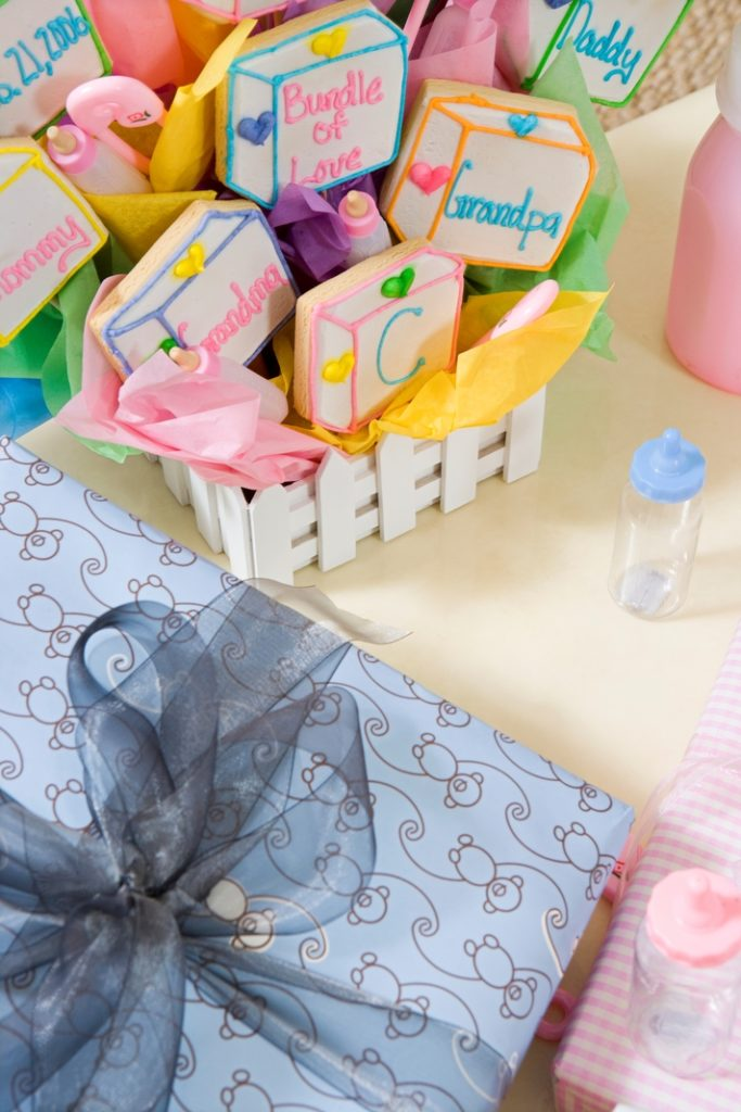 Baby registry - baby shower- baby gifts