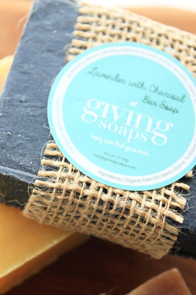 Giving Soaps   Handmade Bar Soaps   Handmade Body Lotion   Natural Products