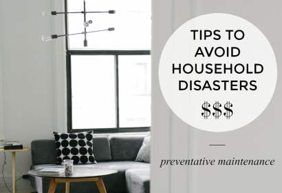 household care tips