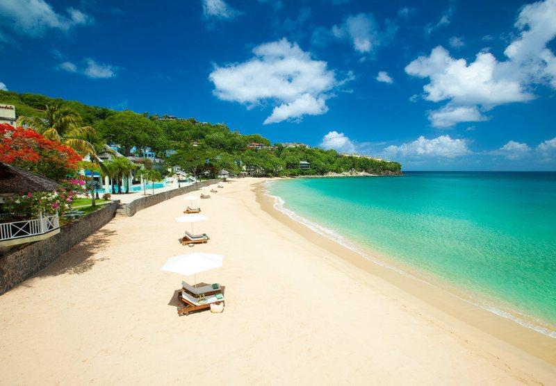sandals-st-lucia resort