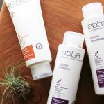Abba Pure Hair Care Products