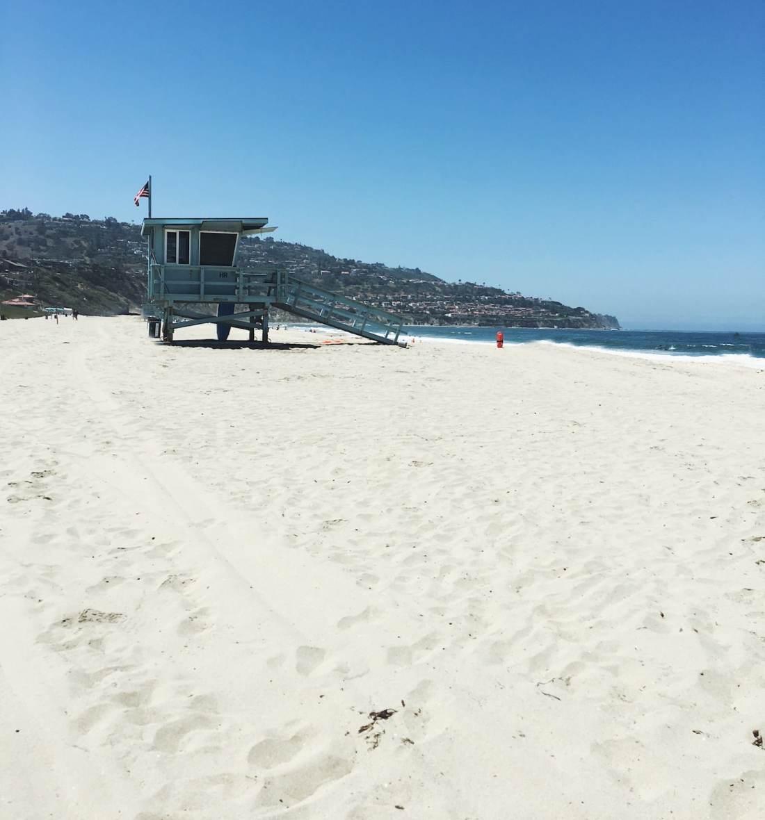 Torrance Beach
