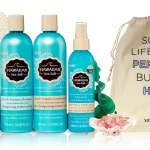 HASK Hawaiian Sea Salt Beach Wave Texture Collection
