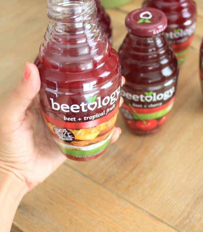Beetology Review + The Benefits of Beet Juice