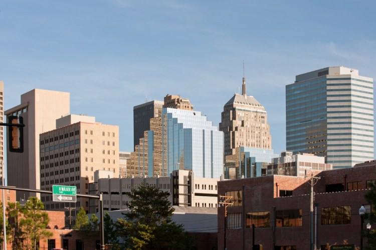 5 Reasons to Visit Oklahoma City