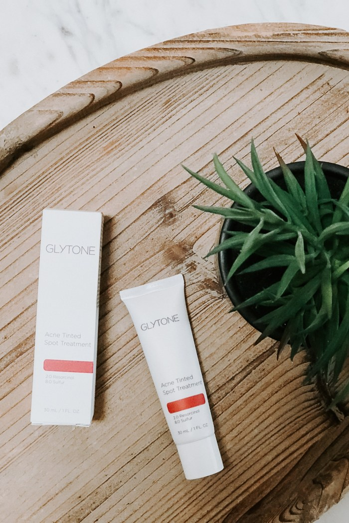 Glytone Tinted Acne Spot Treatment