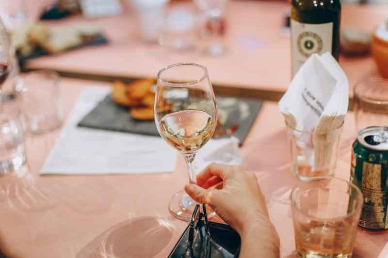 Chardonnay pairings