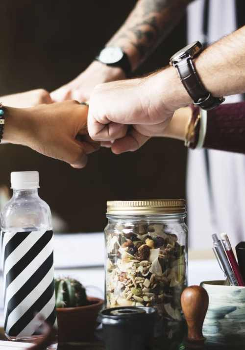 Team Building Activities for the Workspace