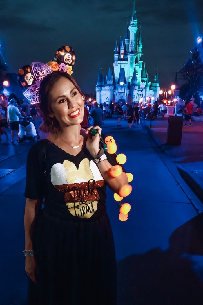 Disney World: MNSSHP Costume Ideas + A Guide for Adults