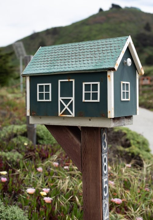 How to Design a Creative Mailbox for Your Home