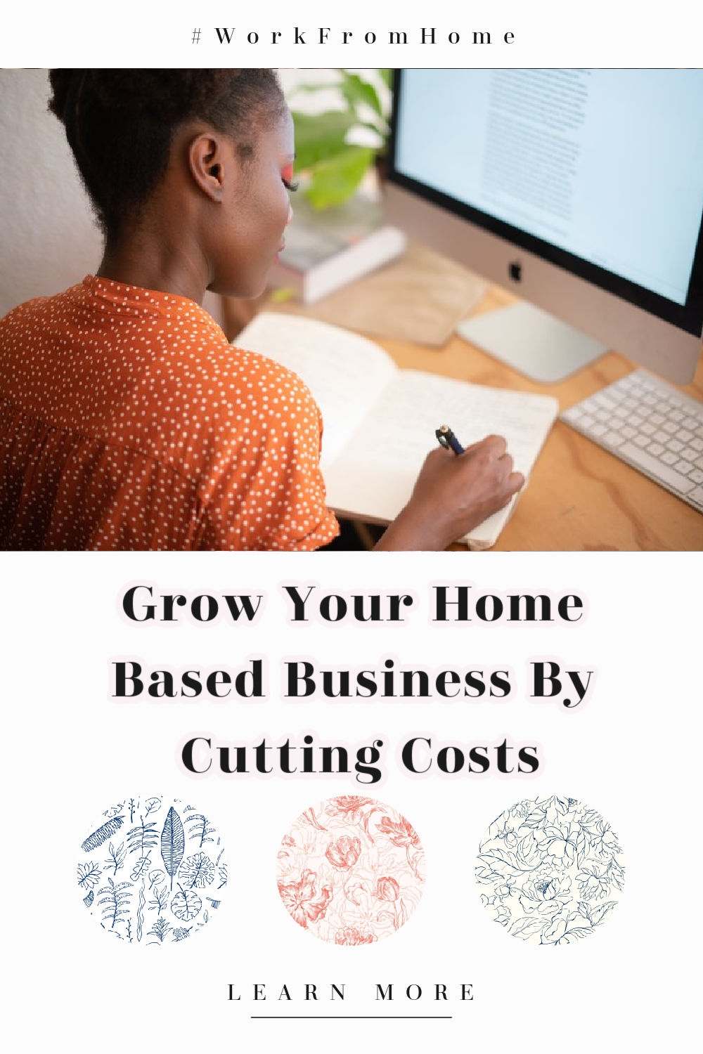 Grow your home based business.