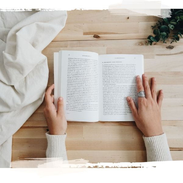 Reasons Why Reading Is Good For You