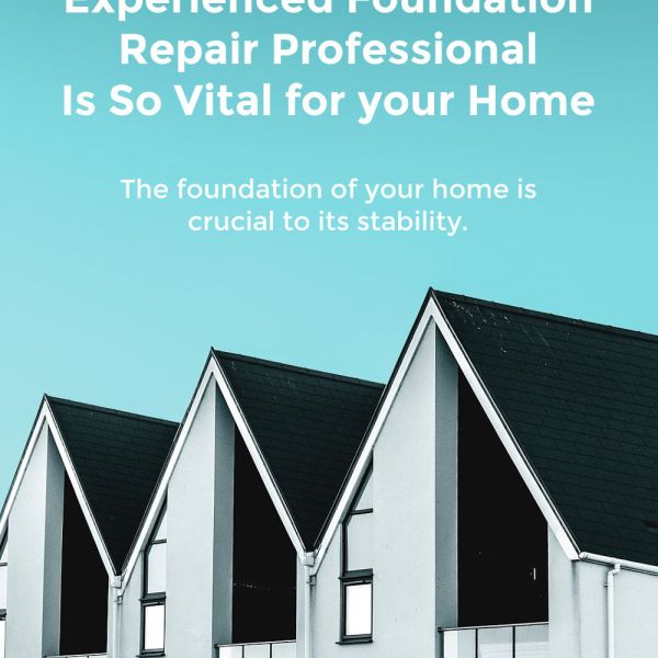 Why a Reputable and Experienced Foundation Repair Professional Is So Vital